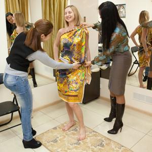 Ателье по пошиву одежды Кокаревки