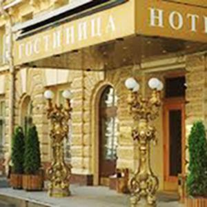 Гостиницы Кокаревки