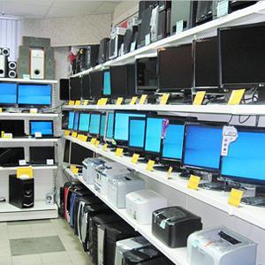 Компьютерные магазины Кокаревки