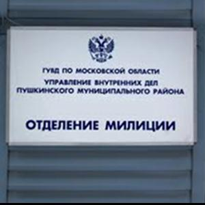 Отделения полиции Кокаревки