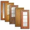 Двери, дверные блоки в Кокаревке