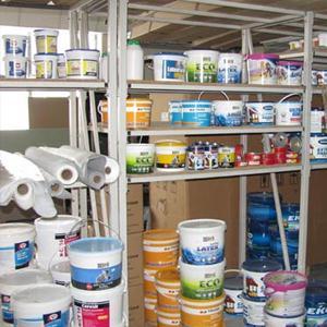 Строительные магазины Кокаревки