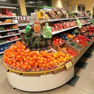 Супермаркеты Кокаревки