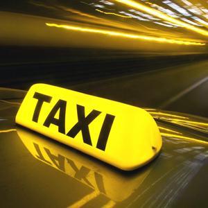 Такси Кокаревки