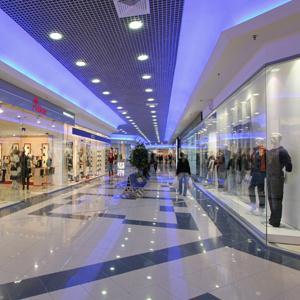 Торговые центры Кокаревки