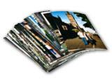 Фотография - иконка «фотосалон» в Кокаревке