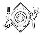 Былина - иконка «ресторан» в Кокаревке